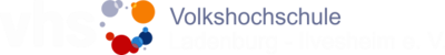 Logo vhs Ladenburg